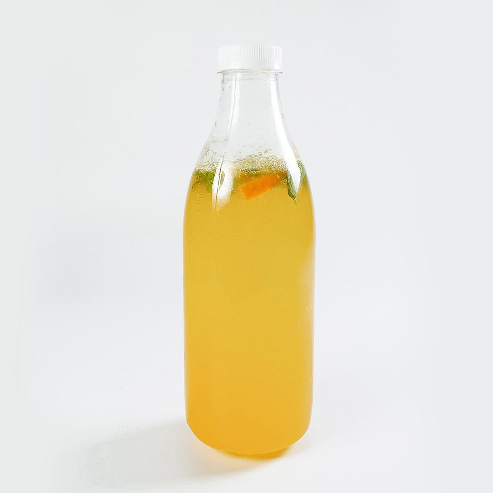 Апельсиновый лимонад 1л